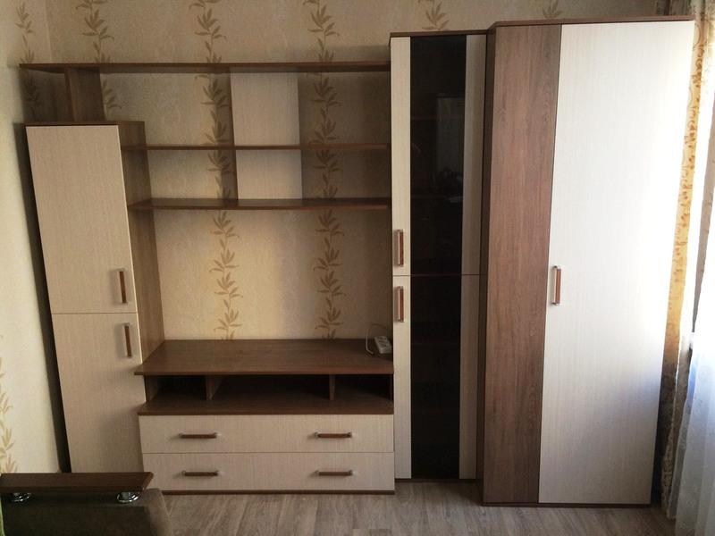 Гостиные-Стенка в гостиную «Модель 10»-фото2