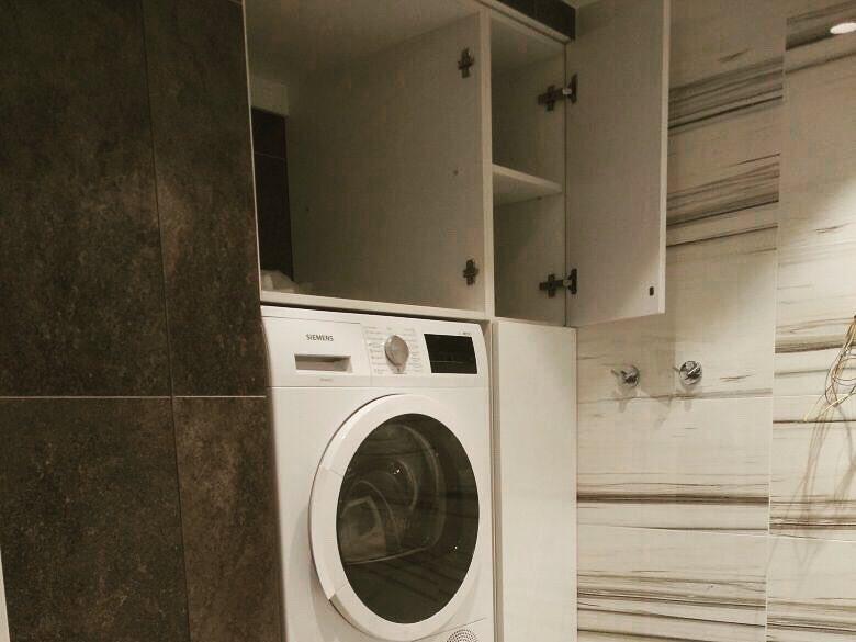 Мебель для ванной комнаты-Мебель для ванны «Модель 39»-фото2