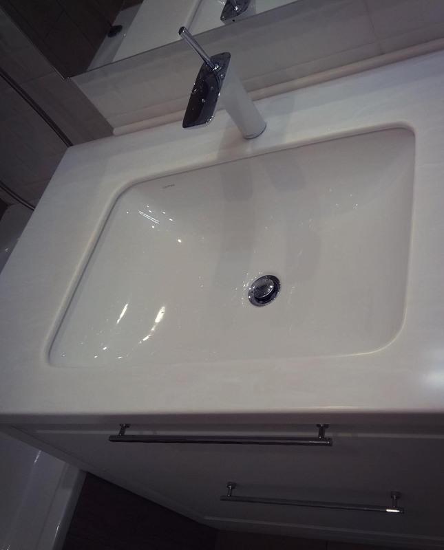 Мебель для ванной комнаты-Мебель для ванной «Модель 36»-фото2