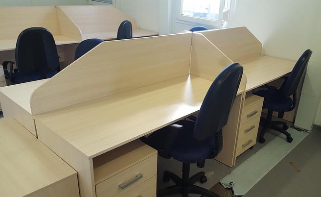 Офисная мебель-Офисная мебель «Модель 112»-фото1