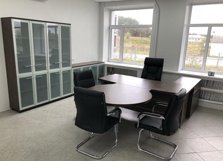 Офисная мебель-Офисная мебель «Модель 116»-фото1