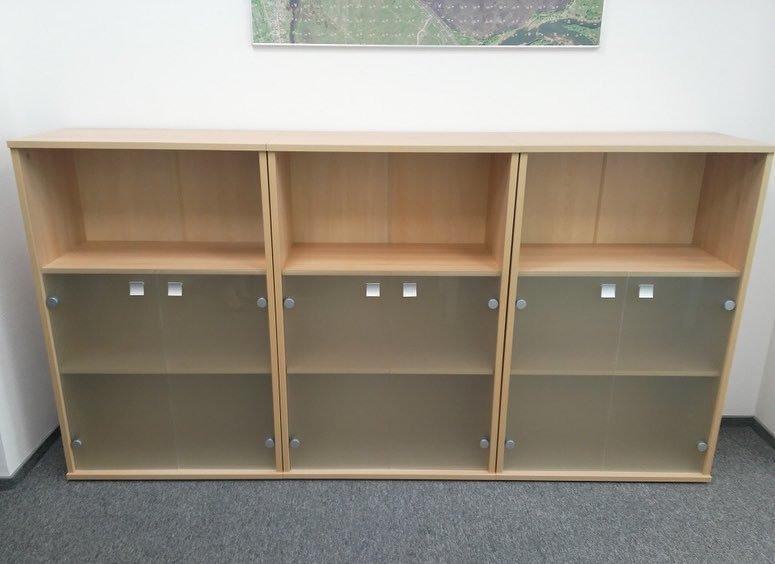 Офисная мебель-Офисная мебель «Модель 115»-фото6