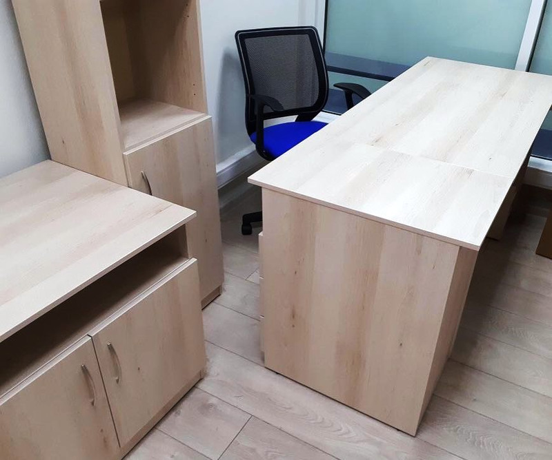 Офисная мебель-Офисная мебель «Модель 107»-фото2