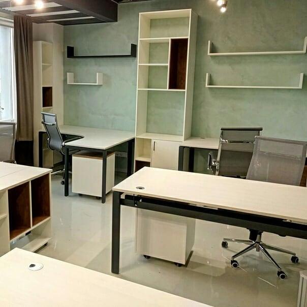 Офисная мебель-Офисная мебель «Модель 79»-фото1