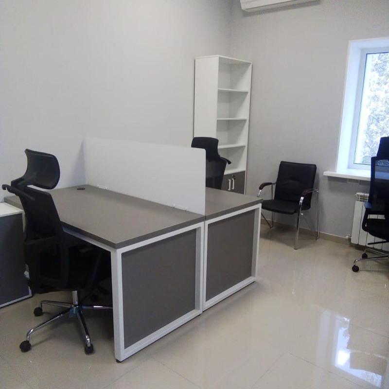 Офисная мебель-Офисная мебель «Модель 5»-фото1