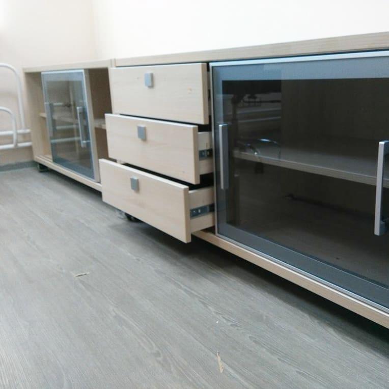 Офисная мебель-Офисная мебель «Модель 67»-фото3