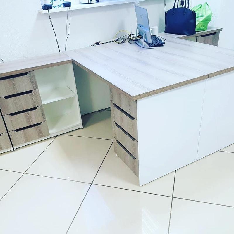 Офисная мебель-Офисная мебель «Модель 75»-фото3
