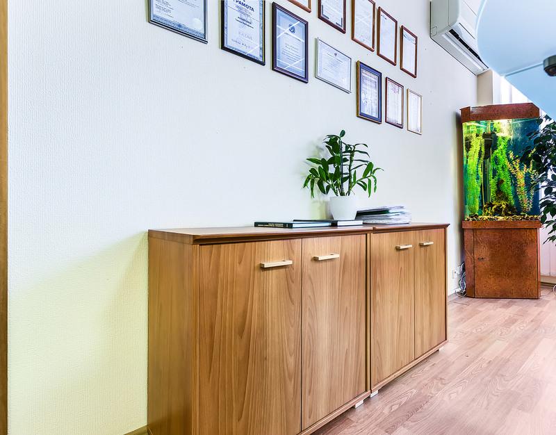 Офисная мебель-Офисная мебель «Модель 51»-фото4