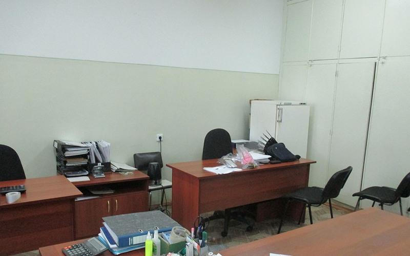 Офисная мебель-Офисная мебель «Модель 32»-фото4