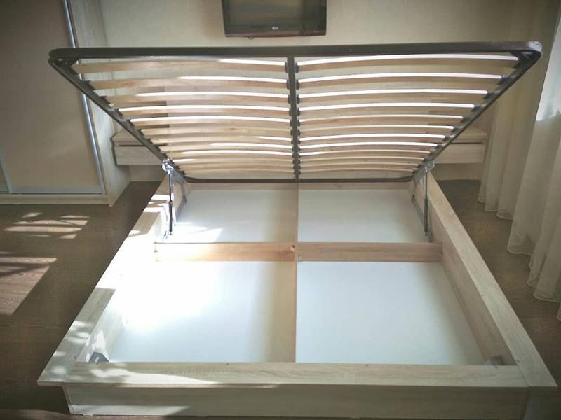 Мебель для спальни-Спальня «Модель 64»-фото2