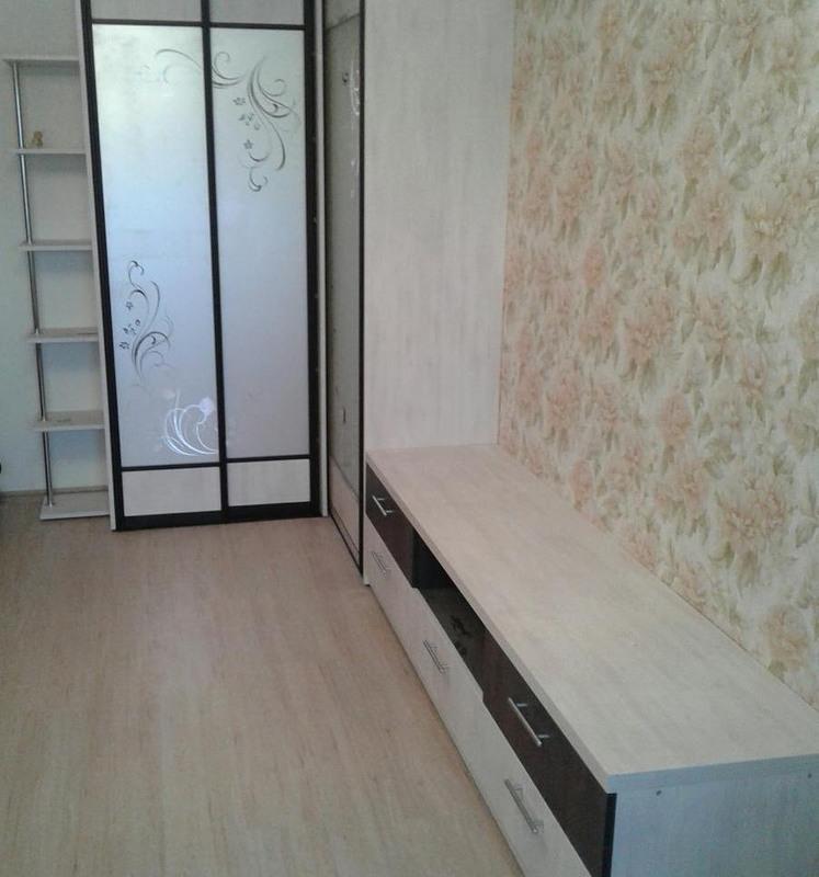 Мебель для спальни-Спальня «Модель 56»-фото1
