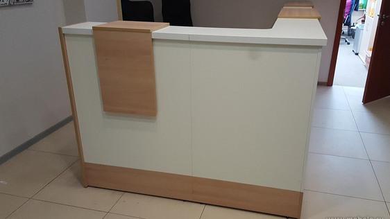 Офисная мебель-Офисная мебель «Модель 129»-фото4