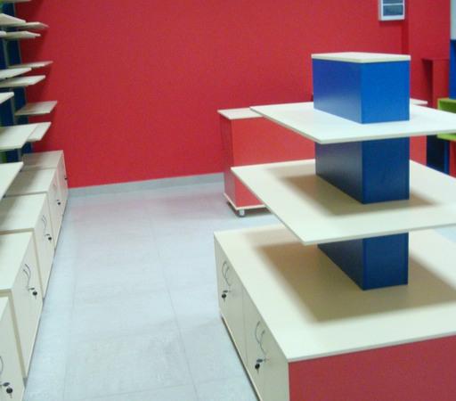 -Мебель для магазина «Модель 53»-фото11