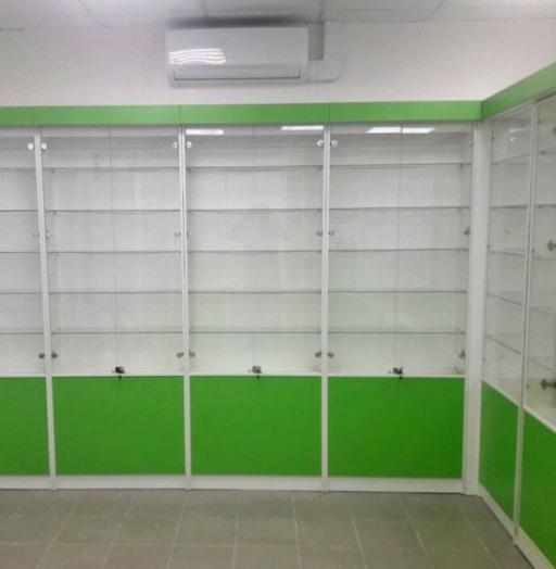 -Мебель для аптеки «Модель 189»-фото7