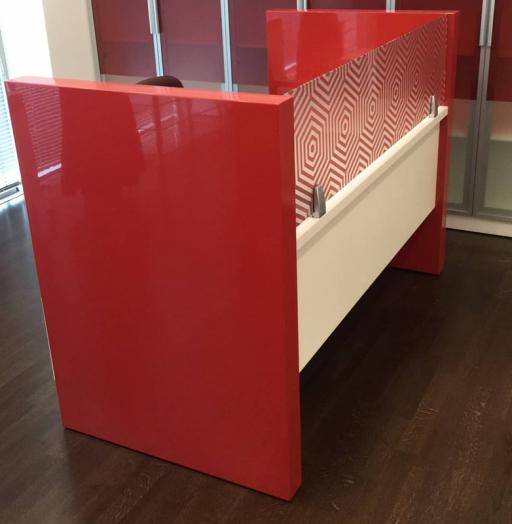 -Офисная мебель «Модель 7»-фото7
