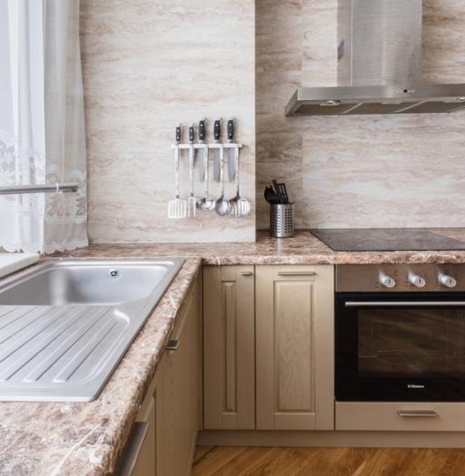 -Кухня из массива дуба «Модель 403»-фото16
