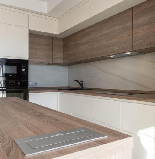 -Кухня из ЛДСП «Модель 424»-фото24