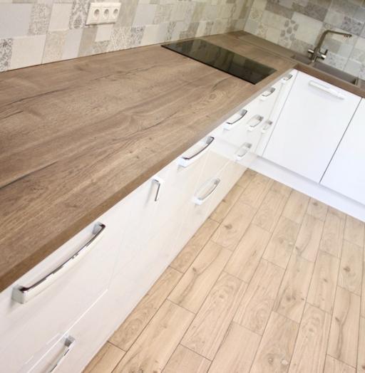 -Кухня МДФ в эмали «Модель 289»-фото15
