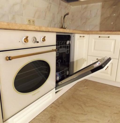 -Кухня МДФ в эмали «Модель 31»-фото15