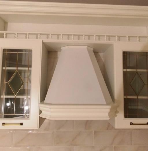 -Кухня МДФ в эмали «Модель 31»-фото5