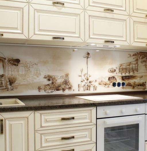 -Кухня МДФ в ПВХ «Модель 140»-фото4