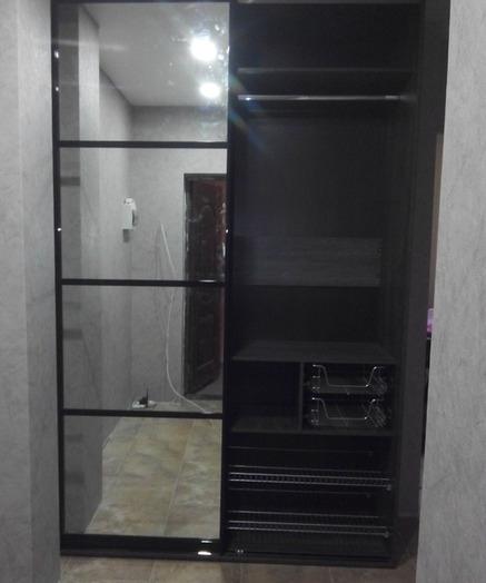 -Шкаф-купе с зеркалом «Модель 58»-фото23